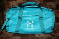 Haglofs Turquoise Lava 90 Liters Big Bag Backpack Outdoor Ski Outdoor Equipment