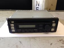 Honda S2000 jdm spec origine radio cd player Ap1