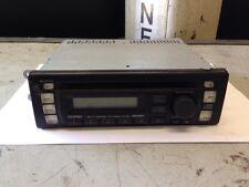 Honda S2000 JDM Spec Genuino radio reproductor de CD Ap1