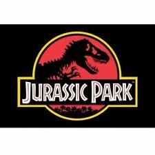Jurassic Park Logo 61cm X 91cm Large Wall Poster 283 UK