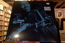 Grant Green Grant's First Stand LP sealed vinyl reissue Blue Note