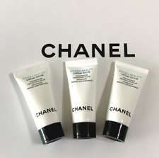 Chanel hydra beauty creme riche 0.17oz x3