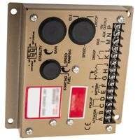 Electric Engine Speed Governor Control Panel for ESD5500E