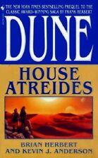 Dune House Atreides - Bantam PB 1st PRINT 2000