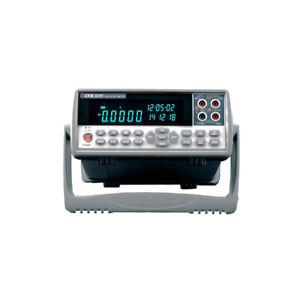 H● VICTOR 8245 4 1/2 High Precision Digital Multimeter Bench-Type Multimeter