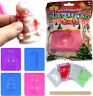 MAKE YOUR OWN DIY CHRISTMAS GIFT CRAFT MOULD KIDS TOY CHRISTMAS STOCKING FILLERS