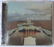 THE MONTANA MANDOLIN SOCIETY - AS FAR AS I CAN SEE CD - NEW
