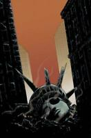 Escape from New York #12 1:20 Variant Cover by Ibrahim Moustafa
