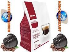 32 Capsule Cialde Caffè Gimoka INTENSO Puro Compatibili NESCAFE DOLCE GUSTO