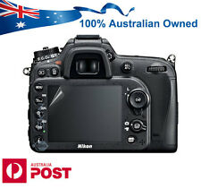 LCD Screen Protector for Nikon D7200 D7100 Digital Camera DSLR AUS