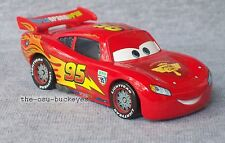 DISNEY Pixar CARS LOOSE Lightning McQueen Racing Wheels Combine Shipping