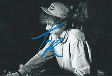 Youth Lagoon signed autograph Music Rare COA LOOK!