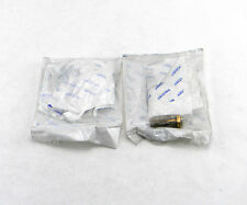 Lot Of 2 New Crown 114434 Tip Contact Kits Cr114434 Kit