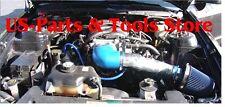 Für Ford Mustang GT V8 Cold Air Intake Kit 2005 - 2009 05 - 09 Sportluftfilter