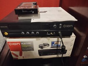 ION VCR2PC Video Conversion System