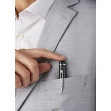 The Superior Camera Video Spy Pen night vision and a 65º angle lens Black ink