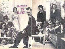 Playboy Club Memorabilia