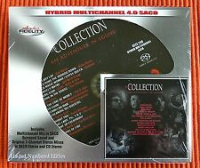THE COLLECTION   AN ADVENTURE IN SOUND  Numbered Edition Hybrid SACD  SEALED
