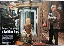 2008: PLACIDO DOMINGO_DAVID CRONENBERG_GOYA_LE QUEBEC_CHRISTOPHE BEVILACQUA