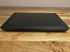 "HP ZBook 15 G2 i7-4710MQ 2.50GHz 8GB 1TB Nvidia Quadro K1100M 15.6"" FHD QWERTY"