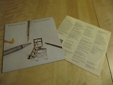 Paul McCartney, Pipes Of Peace, Top Zustand!!!