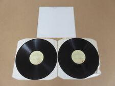 """Frazier Chorus Ray una cara Lp & Bono 12"""" raro conjunto de acetato casa Studios"""