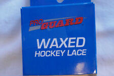 hockey roller blade laces waxed Pro Guard 86 inches