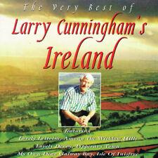 LARRY CUMMINGHAM - The Very Best of Larry Cunningham's Ireland - New CD Album