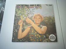 "LP POP PATTI PAGE ""LET'S GET AWAY FROM IT ALL"" 1966 UK"