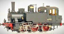 Fulgurex H0 FS 837 locomotiva in ottone come lemaco micrometakit