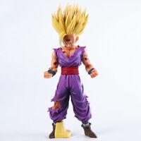 Dragon Ball Z Super Saiyan Son of Gohan 25cm Action Figure Anime Manga Star Toy