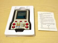 TRONICA Electronic Handheld Game - AR-42V AIR REVENGER - LCD Game & Watch + BOX