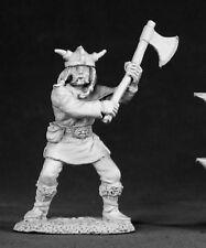 Mietitore Miniatures osvick Strick BARBARIAN DARK HEAVEN LEGENDS 02285