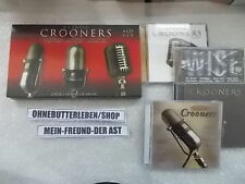 CD Jazz Classic Crooners 4 CD Set (72 Song) NEW SOUND