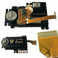 Replace Laser Lens CDM12.4 12.4/05 For New CD DVD Optical Pick-up Mechanism
