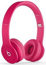 Beats by Dr. Dre Purple Headphones
