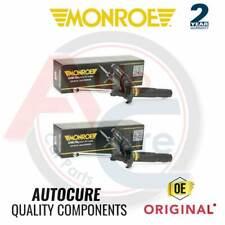Monroe Rear Right Left Original Shock Absorber x1 SKODA Octavia 2.0 TDi FWD