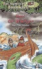 Insel der Wikinger / Das magische Baumhaus Bd. 15 von Mary Pope Osborne