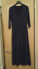 Asos Kate Middleton engagement style blue dress size 10