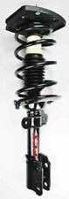 Suspension Strut and Coil Spring Assembly-Premium Gas Rear Left FCS1332304L