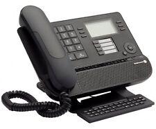 Alcatel Lucent 8028 IP PREMIUM DESKPHONE sistema telefono NUOVO OVP