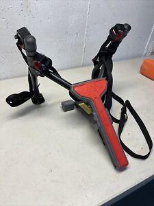 Allen Sports Ultra Compact Folding 2-Bike Trunk Mount Rack MT-2