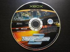 NEED FOR SPEED UNDERGROUND 2 : JEU Microsoft XBOX (loose, envoi suivi)