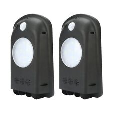 MAIICY, High-brightness Source Solar Light, Outdoor Solar Motion Sensor Lights,