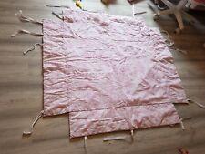 Laufgittereinlage 75x100 von Pinolino Rosa Barock