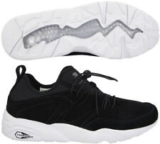 Puma Blaze of Glory Soft Suede Womens Trainers Casual Cushioned Sneakers