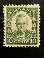 Canada 190  Mint OG  1931  George-Etienne Cartier  CV$20