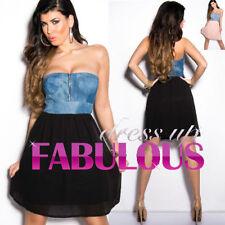 Viscose Empire Waist Solid Dresses for Women