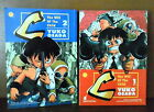 THE WILL OF THE CHILD YUKO OSADA 1/2 - STAR COMICS - MANGA COMPLETA !!!