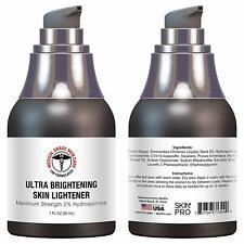 Hydroquinone Skin Lightener  Dark Spot Corrector | Skinpro Medical Grade Skin C